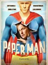 Бумажный человек / Paper Man