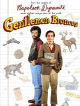 Господа Бронко / Gentlemen Broncos