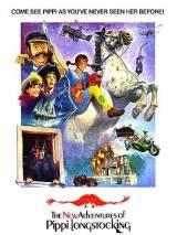 Новые приключения Пеппи Длинный чулок / The New Adventures of Pippi Longstocking