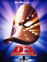 Могучие утята 3 / D3: The Mighty Ducks