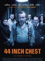 44 дюйма / 44 Inch Chest