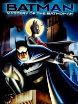 Бэтмен и тайна женщины-летучей мыши / Batman: Mystery of the Batwoman