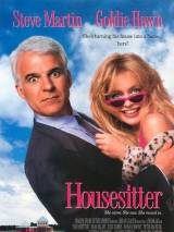 Домохозяйка / HouseSitter