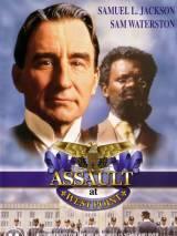 Избиение в Вест-пойнте: Трибунал Джонсона Уиттэйкера / Assault at West Point: The Court-Martial of Johnson Whittaker