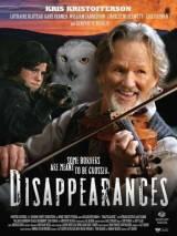 Исчезновения / Disappearances