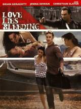 Любовь и вымогательство / Love Lies Bleeding