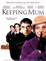 Молчи в тряпочку / Keeping Mum