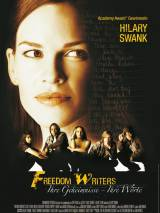Писатели свободы / Freedom Writers
