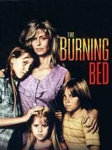 Пылающая кровать / The Burning Bed