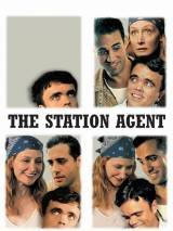 Станционный смотритель / The Station Agent