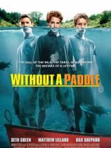 Трое в каноэ / Without a Paddle