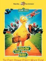 Улица Сезам представляет: Иди за той птицей / Sesame Street Presents: Follow that Bird