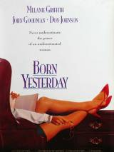 Уроки любви / Born Yesterday