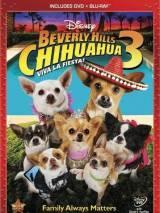 Крошка из Беверли-Хиллз 3 / Beverly Hills Chihuahua 3: Viva La Fiesta!