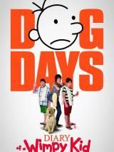 Дневник слабака 3 / Diary of a Wimpy Kid: Dog Days