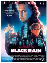 Черный дождь / Black Rain