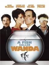 Рыбка по имени Ванда / A Fish Called Wanda