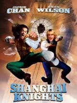Шанхайские рыцари / Shanghai Knights