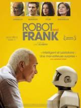 Робот и Фрэнк / Robot and Frank