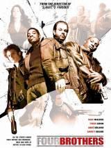 Кровь за кровь / Four Brothers