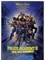 Полицейская академия 2: Их первое задание / Police Academy 2: Their First Assignment