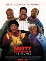 Чокнутый профессор 2: Семья Клампов / Nutty Professor II: The Klumps