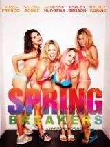 Отвязные каникулы / Spring Breakers