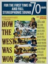 Война на Диком Западе / How the West Was Won