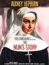 История монахини / The Nun`s Story