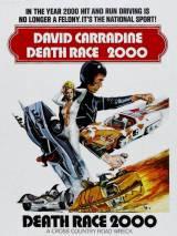 Смертельные гонки 2000 года / Death Race 2000