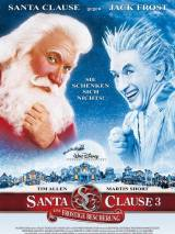 Санта Клаус 3 / The Santa Clause 3: The Escape Clause