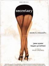 Секретарша / Secretary