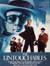 Неприкасаемые / The Untouchables