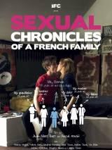 Кто снимался фильм сексуальные хроники французской семьи