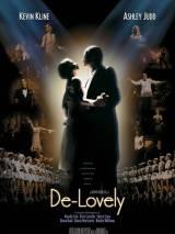 Любимчик / De-Lovely