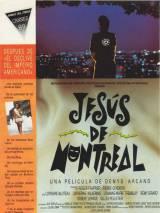 Иисус из Монреаля / Jésus de Montréal