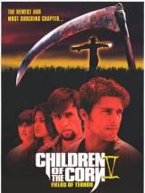 Дети кукурузы 5: Поля страха / Children of the Corn V: Fields of Terror