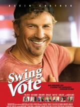 На трезвую голову / Swing Vote