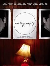 Большая пустота / The Big Empty