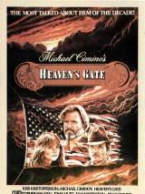 Врата рая / Heaven`s Gate