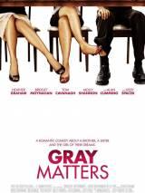 Проблемы Грэй / Gray Matters