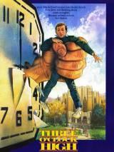Ровно в 3 часа / Three O`Clock High