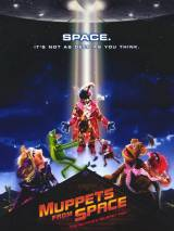 Маппет - шоу из космоса / Muppets from Space