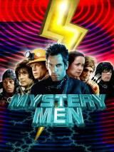Таинственные люди / Mystery Men