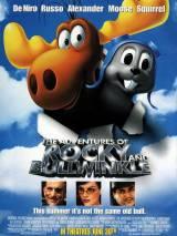 Приключения Рокки и Буллвинкля / The Adventures of Rocky & Bullwinkle