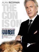 Гамбит / Gambit