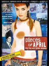 Праздник Эйприл / Pieces of April