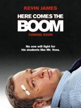 Толстяк на ринге / Here Comes the Boom