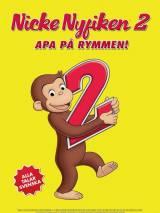 Любопытный Джордж 2: По следам обезьян / Curious George 2: Follow That Monkey!