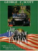 Последние дни Паттона / The Last Days of Patton